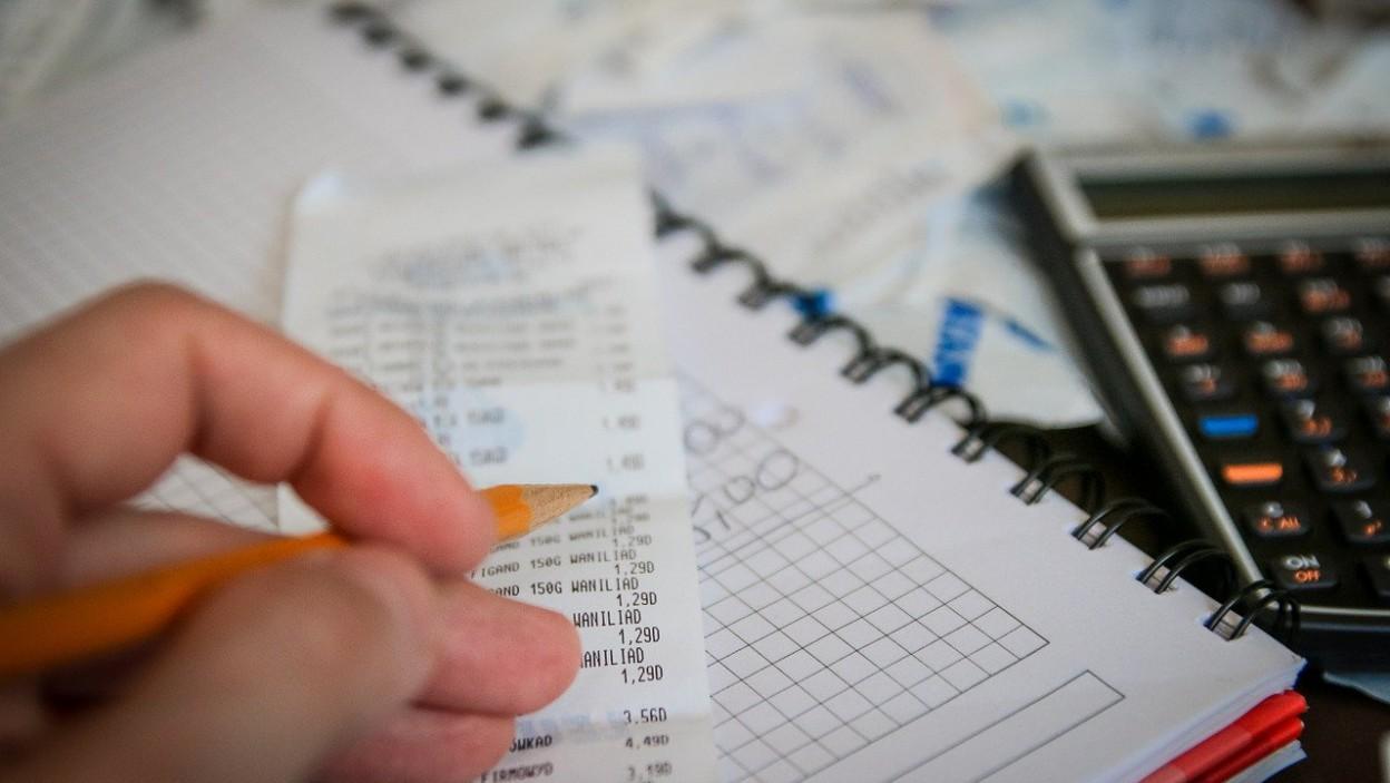 Pengertian Finansial