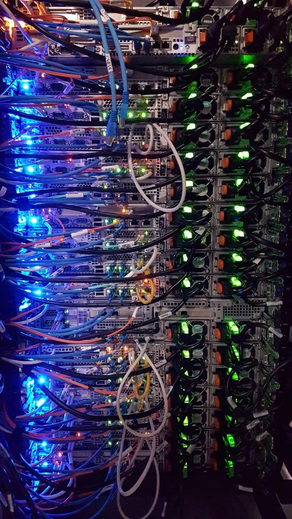 Data Center di Jakarta