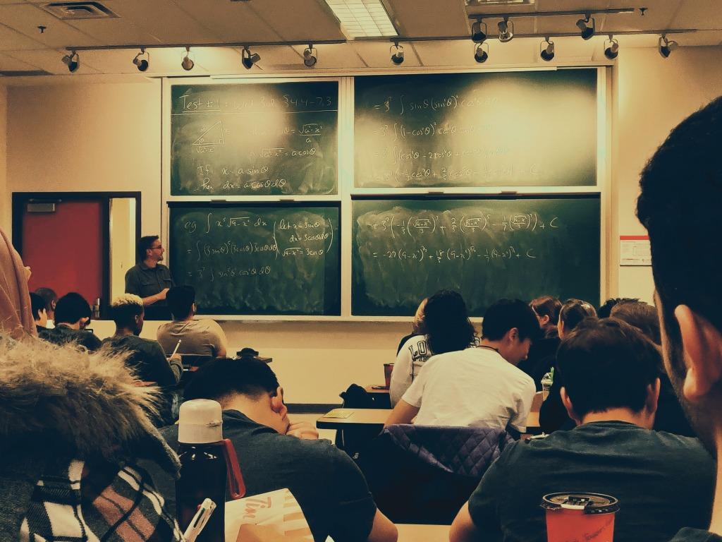 Kalkulus dan Aljabar
