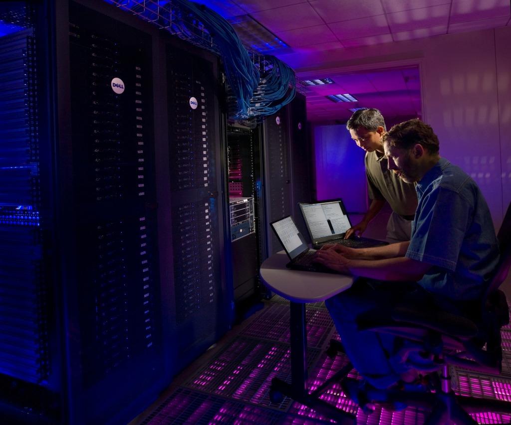 Kelebihan Data Center