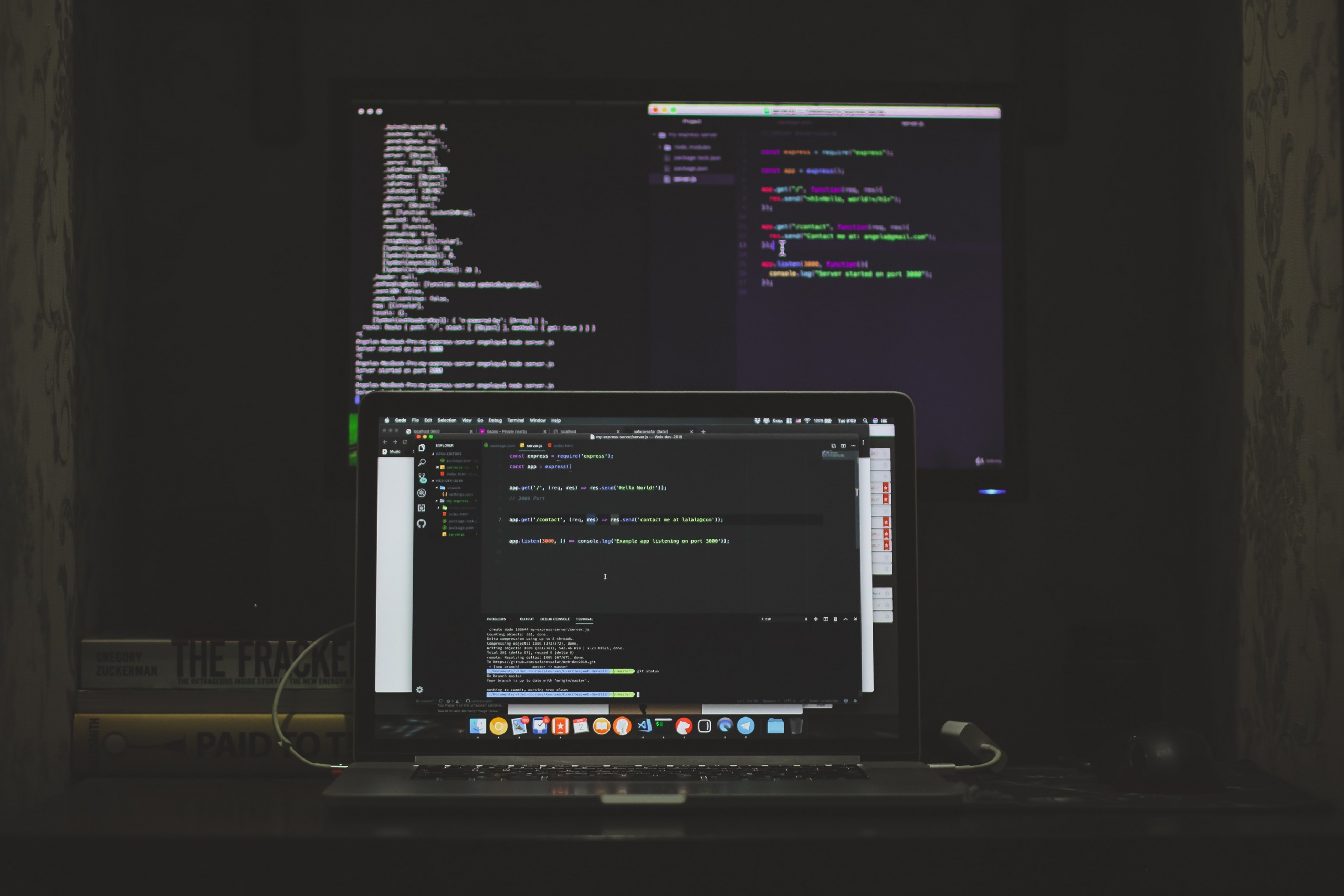Perusahaan Big Data Indonesia